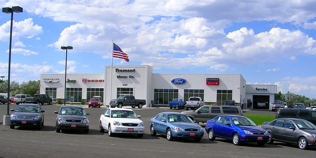 Fremont motor cody new used chrysler dodge jeep and ram for Fremont motors rock springs wy