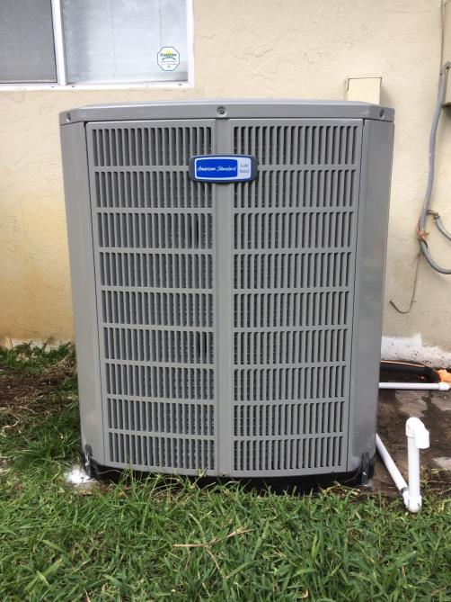 A/C Service Masters, LLC image 0