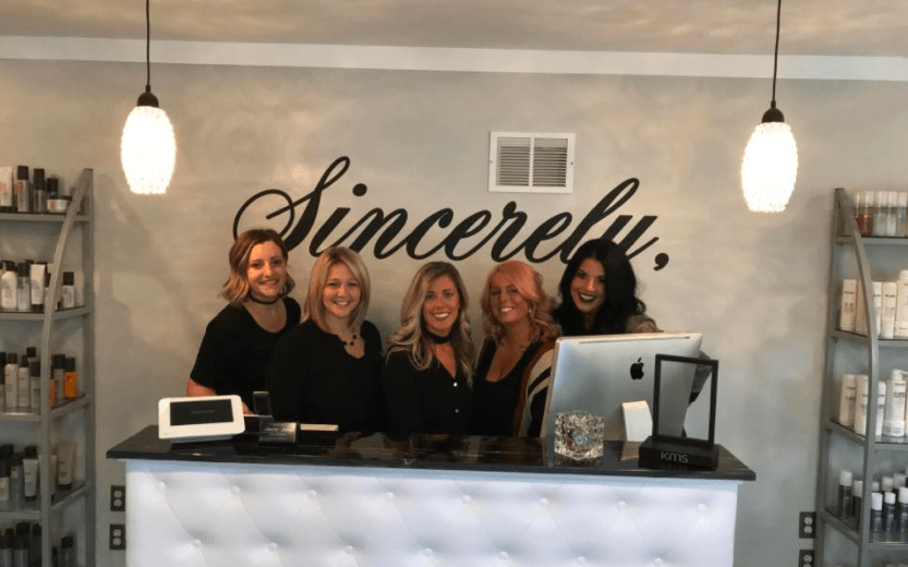Sincere Salon and Lounge image 9