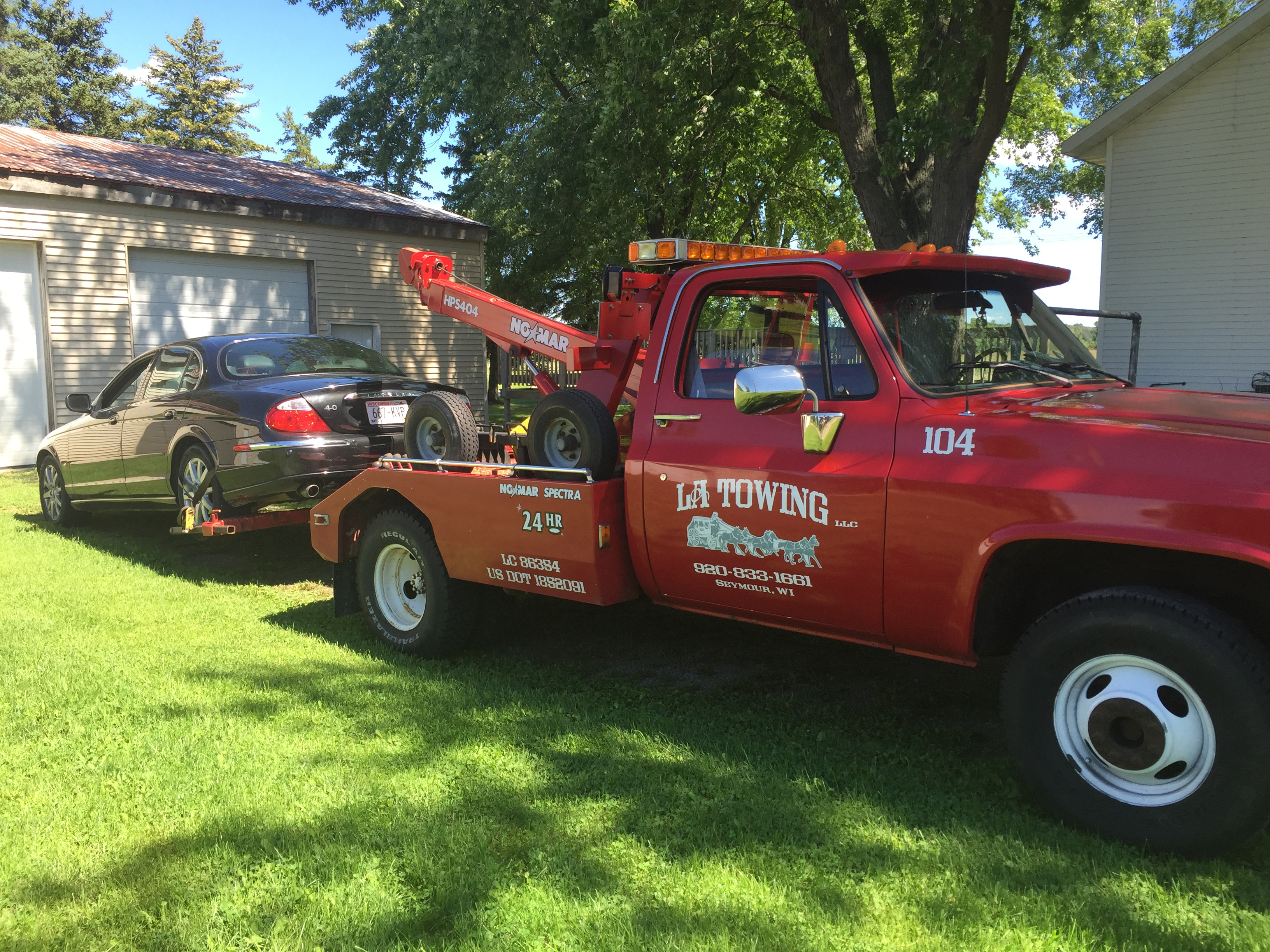 LA Towing & Recovery, LLC image 5