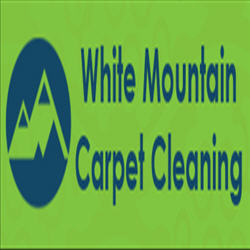 White Mountain Carpet Cleaning image 3
