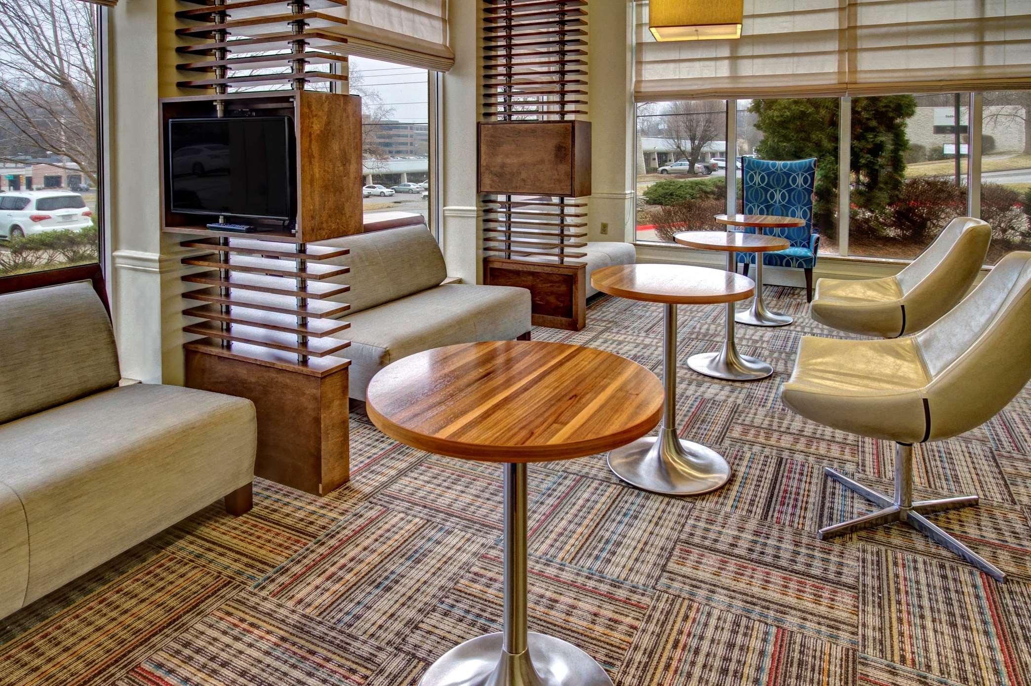 Hilton Garden Inn Nashville Airport image 22