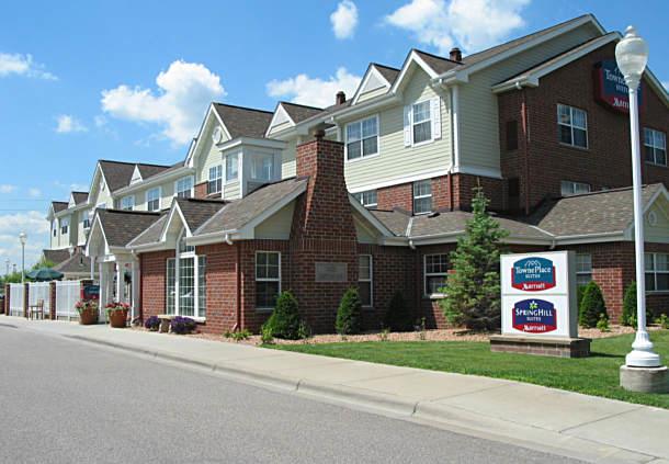 TownePlace Suites by Marriott Minneapolis West/St. Louis Park image 0