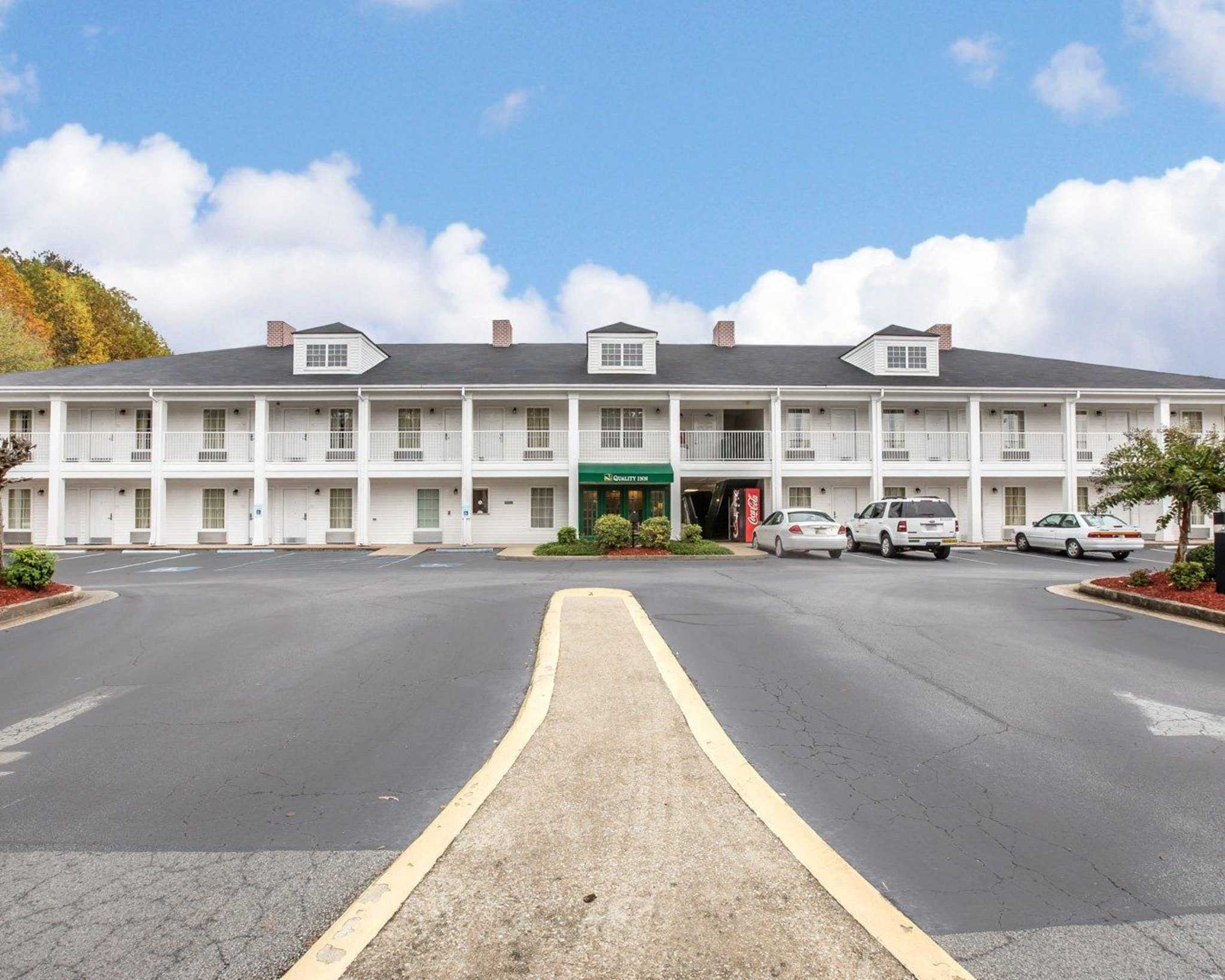 Carrollton Ga Hotels Motels