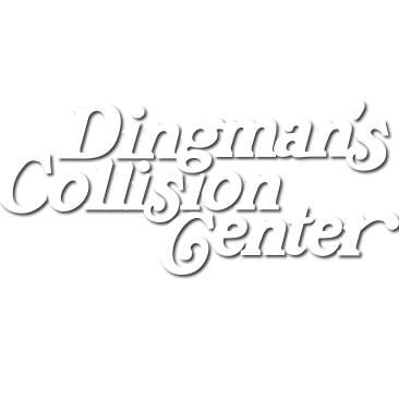Dingman's Collision Center