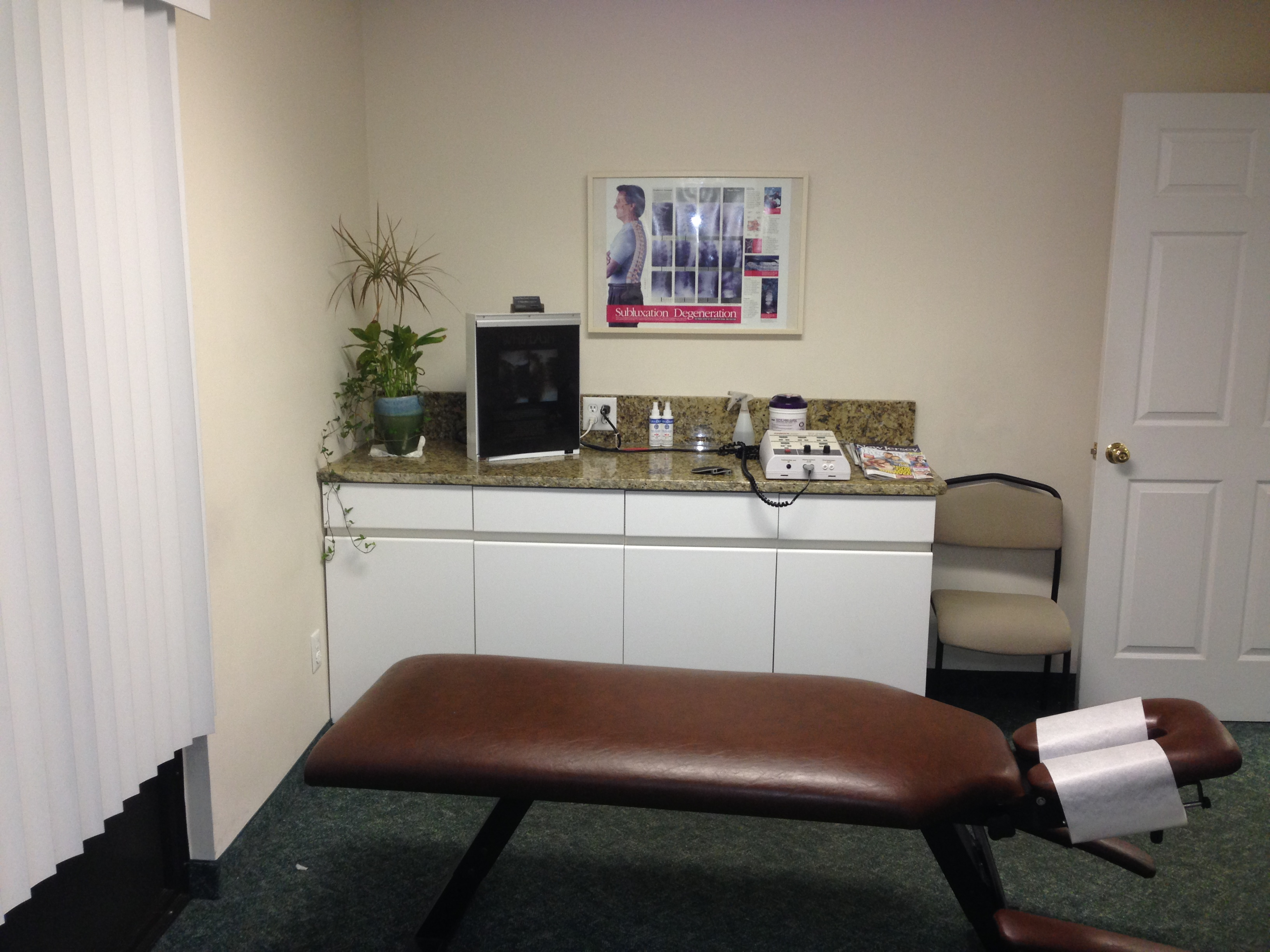 Scotch Plains Family Chiropractic - Scotch Plains, NJ