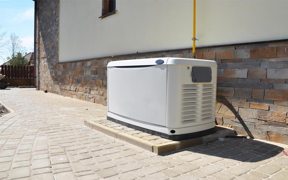 Generator GENERAC Maintenance Repair Service image 0