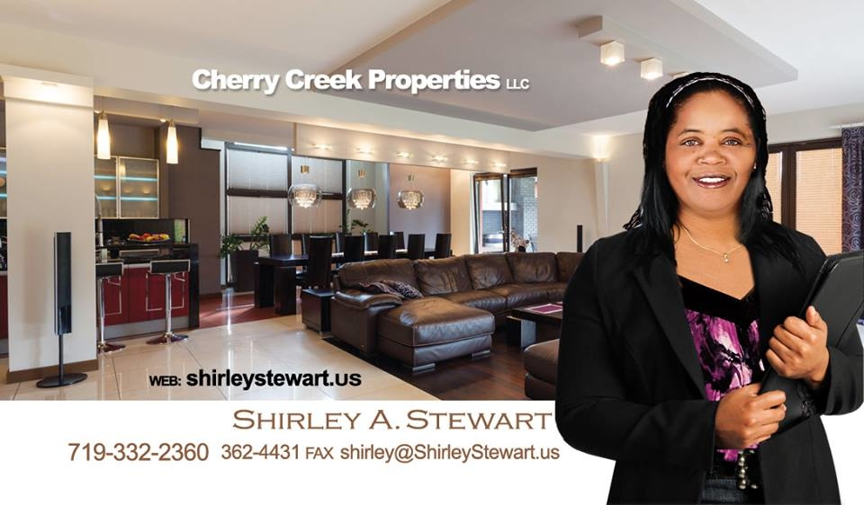 Shirley Stewart - Colorado Springs Homes For Sale