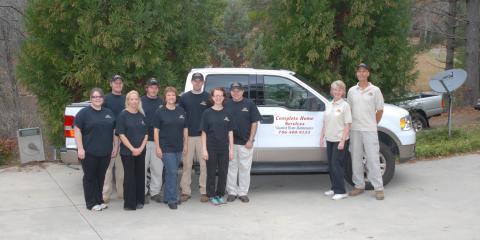 Complete Home Services/VistaScapes