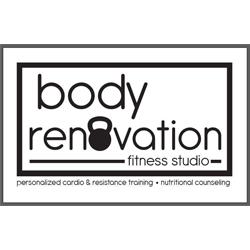 Body Renovation Fitness Center