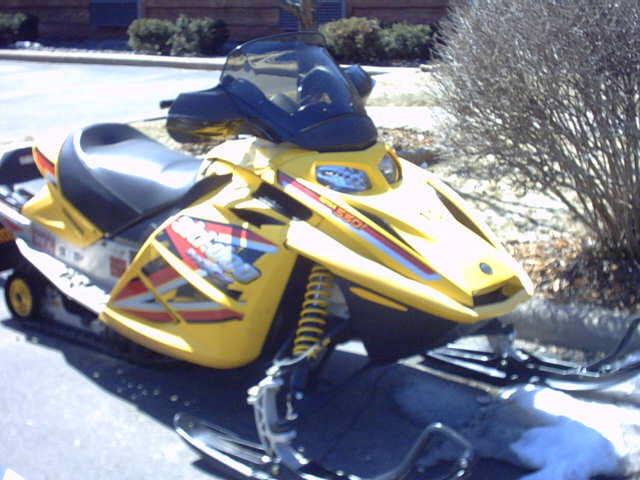 P-Dog Snowmobile Rental and Repair, Inc. image 1