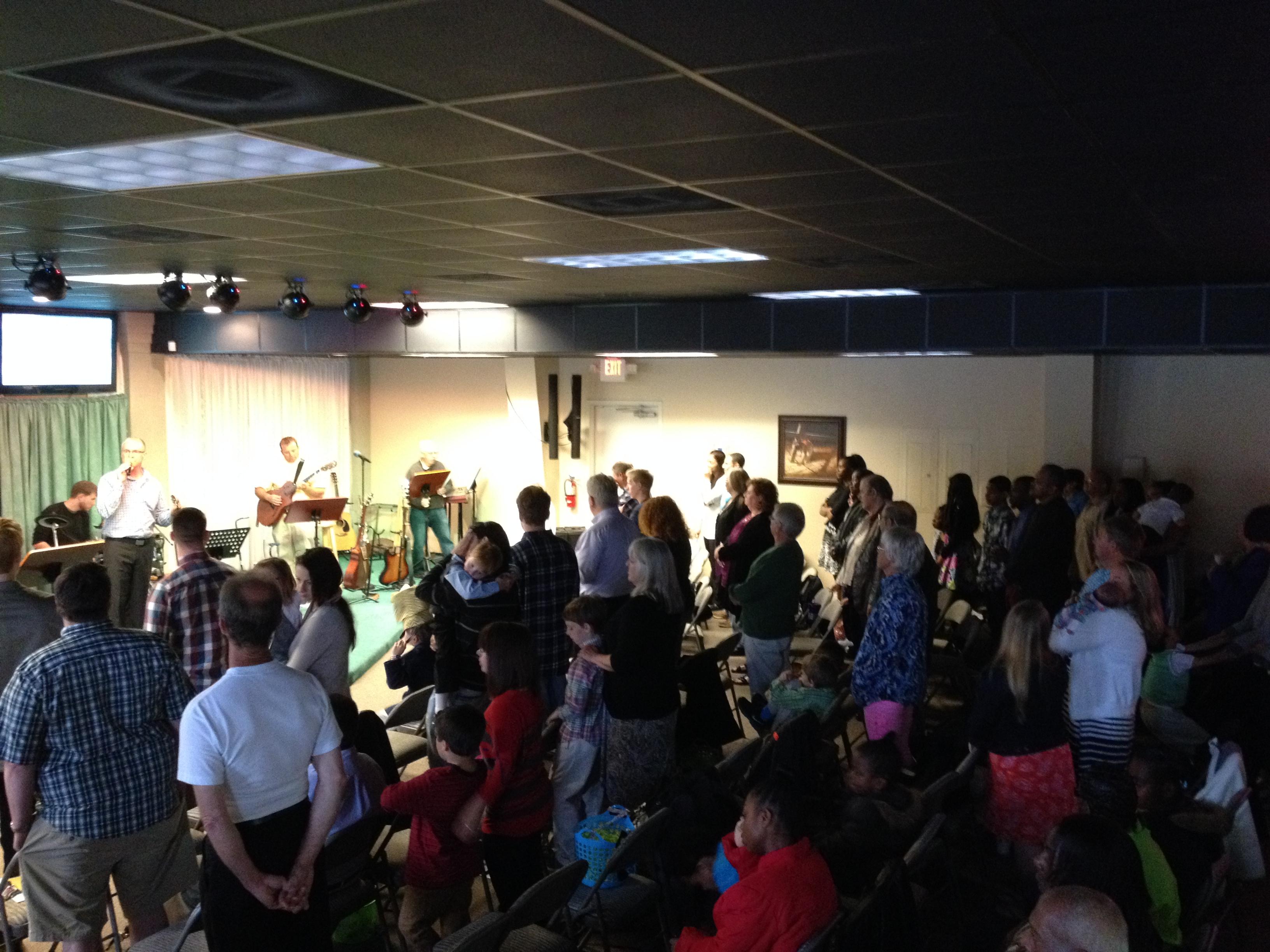 Glad Tidings Celebration and Faith Church image 3