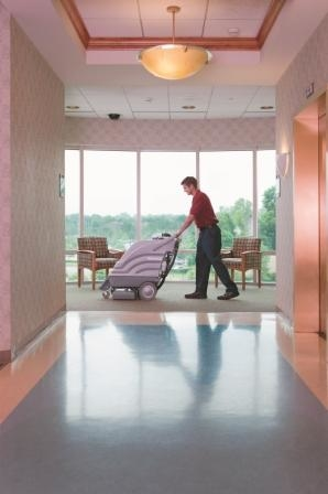 ServiceMaster Commercial Cleaning image 3