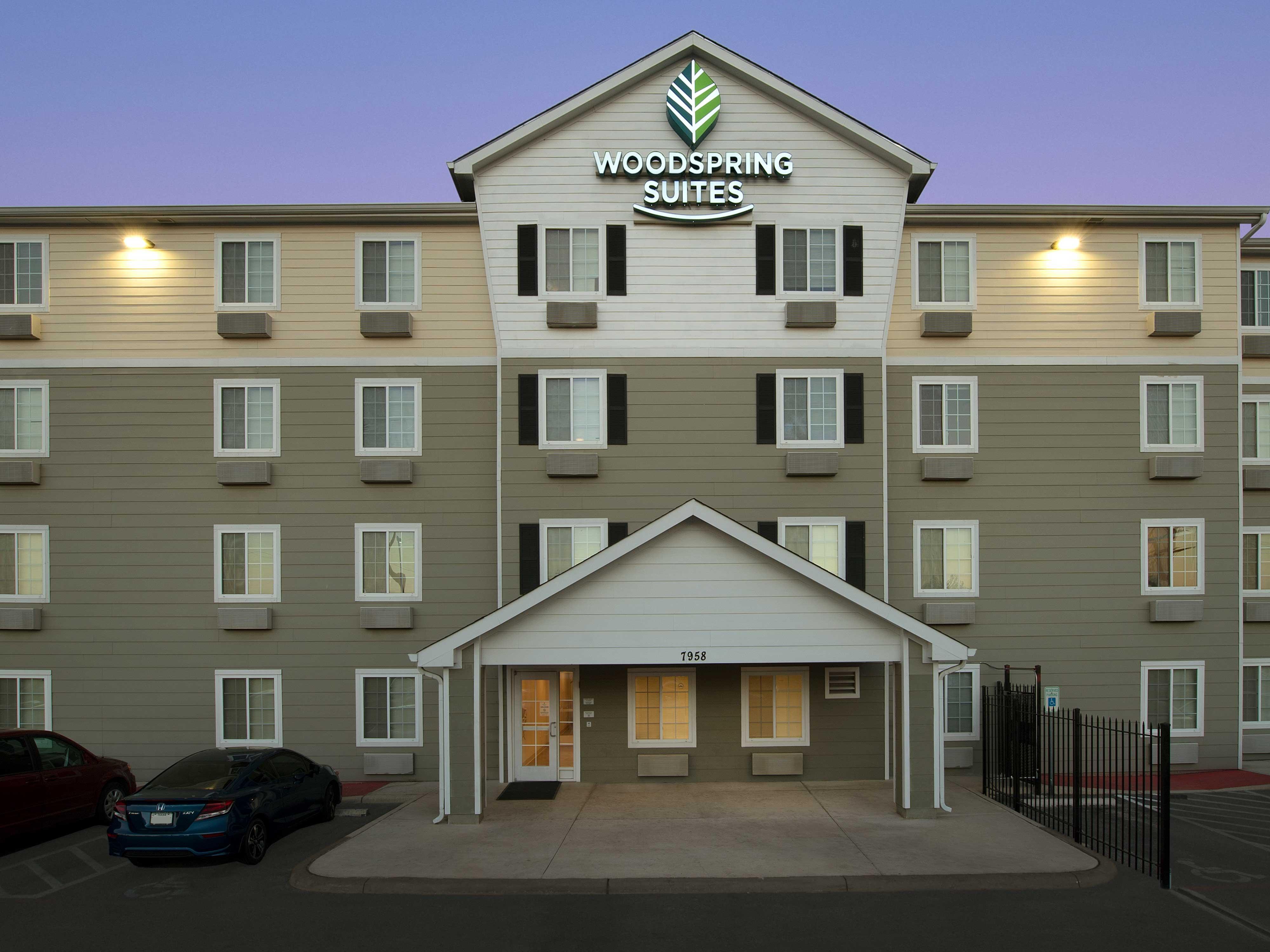 WoodSpring Suites San Antonio South image 19