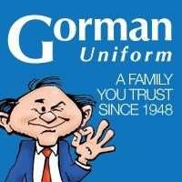 Gorman Uniform Service