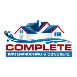 Complete Waterproof & Concrete