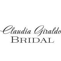 Claudia Giraldo Bridal
