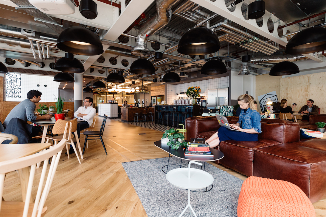 Wework paddington estate agents in paddington w2 6lg for 2 eastbourne terrace london w2 6lg