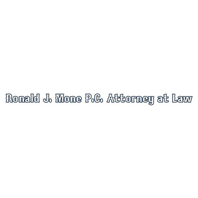 Ronald J. Mone P.C., Attorney at Law