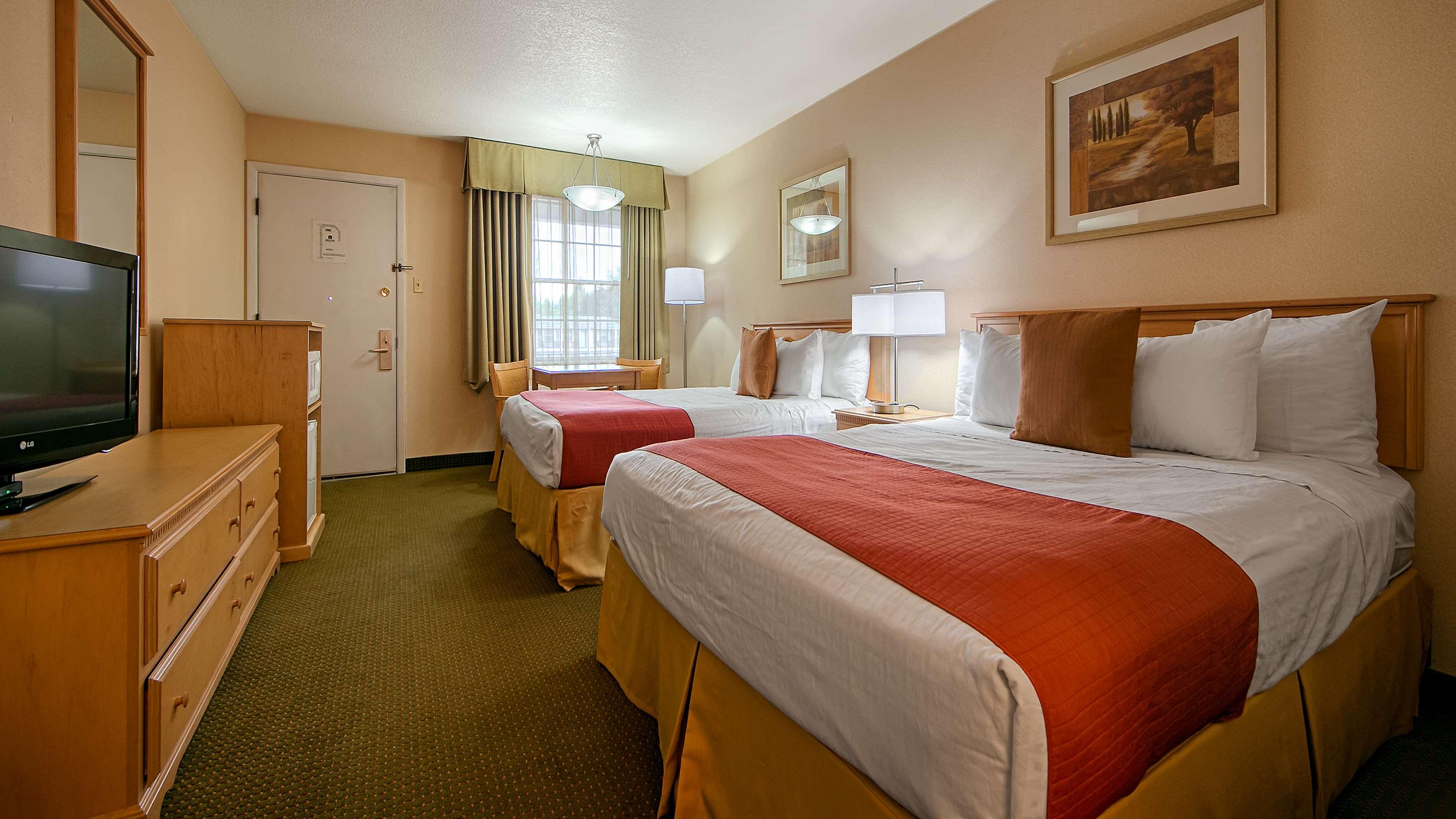 Best Western Horizon Inn image 34