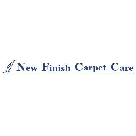 New Finish Carpet Care