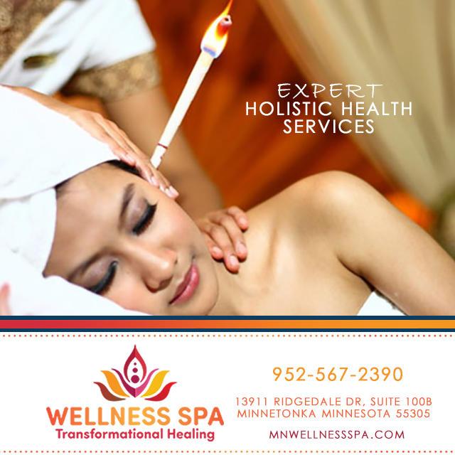 MN Wellness Spa image 5