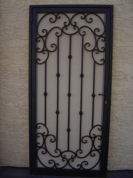 Pacific Ornamental Iron & Mufflers image 1
