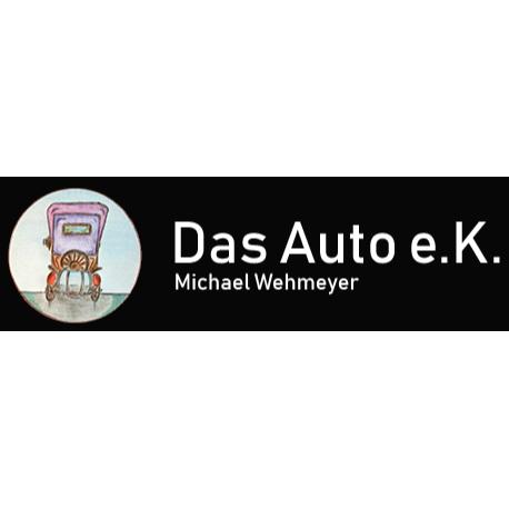 Logo von Das Auto e.K. Tankstelle Körner