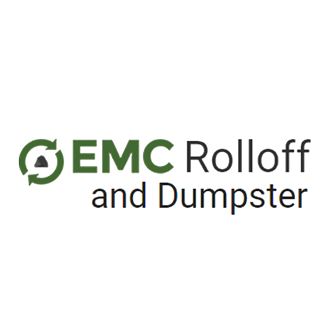 EMC Rolloff and Dumpster