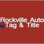 Rockville Auto Tag & Title image 4