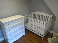 Any furniture that is taken apart (cribs, beds, etc.) is reassembled at your new home at no additional cost.