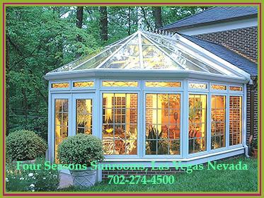 Four Seasons Sunrooms image 21