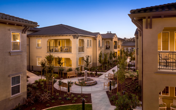 The Glen at Scripps Ranch image 2