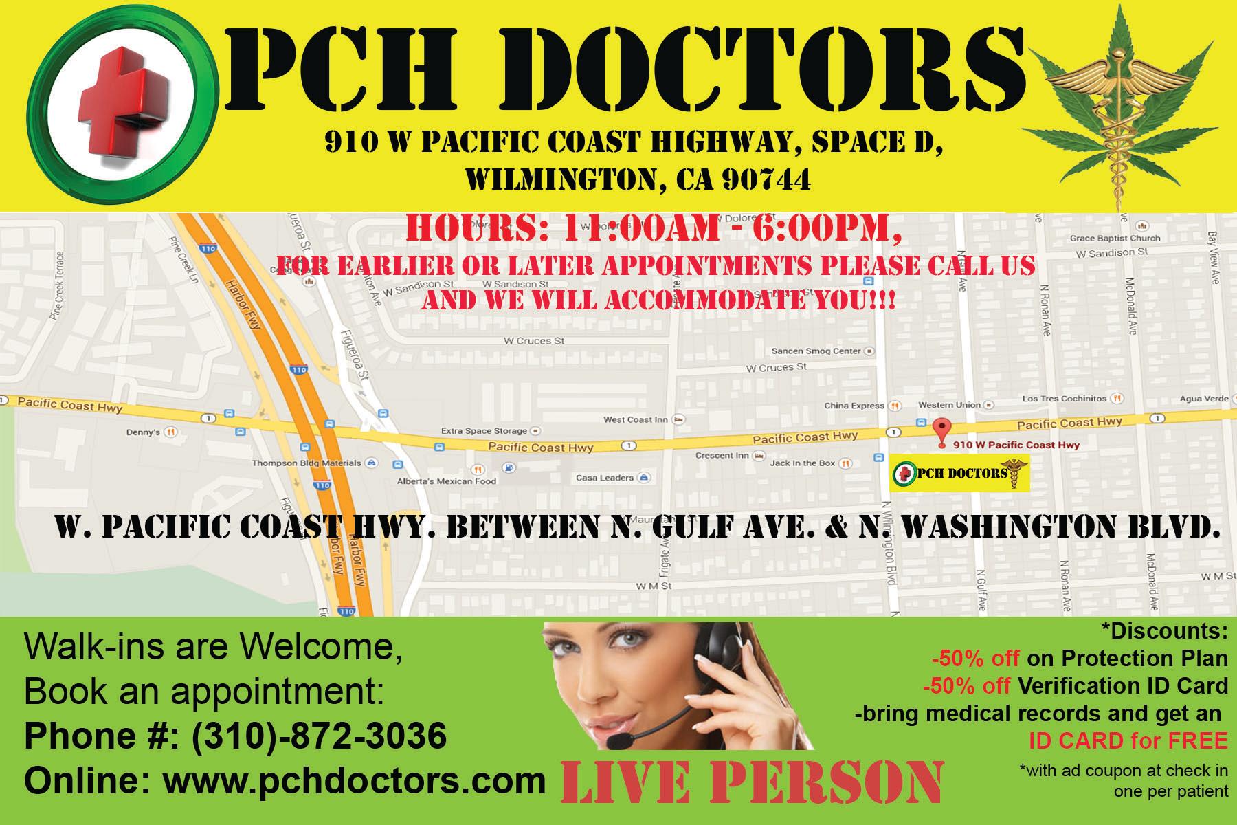 PCH Doctors