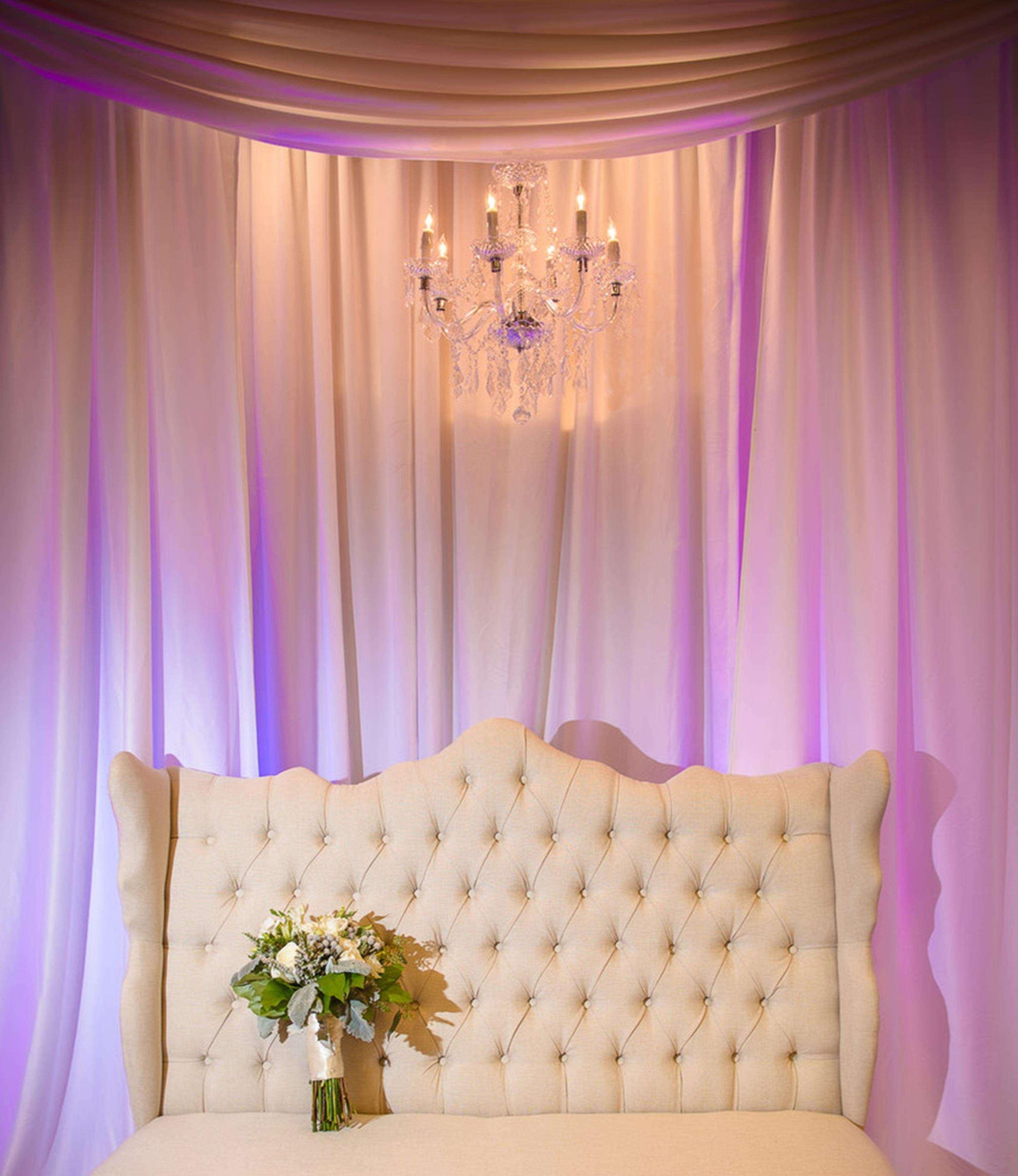Wedding Chaise