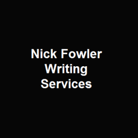 Nick Fowler Writing Services