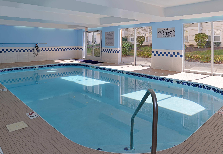 Fairfield Inn & Suites by Marriott Dayton Troy image 11