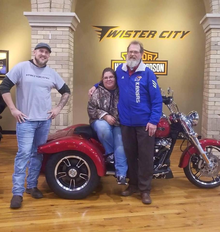Twister City Harley-Davidson® image 0