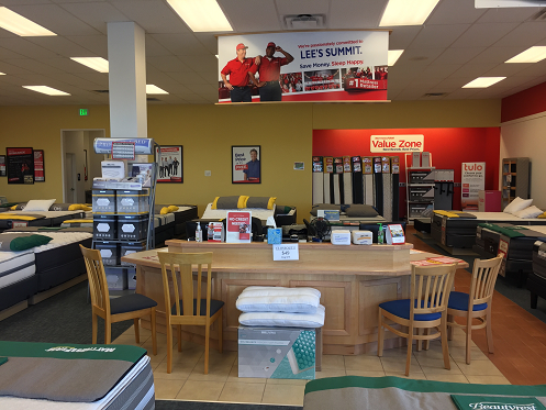 Mattress Firm Lees Summit image 1