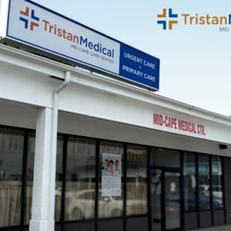 Tristan Medical Mid Cape Care Center image 2