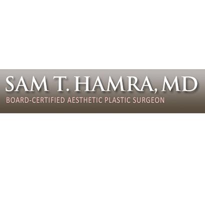 Sam T. Hamra, M.D.