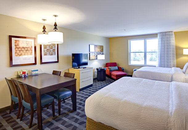 TownePlace Suites by Marriott Wareham Buzzards Bay image 2
