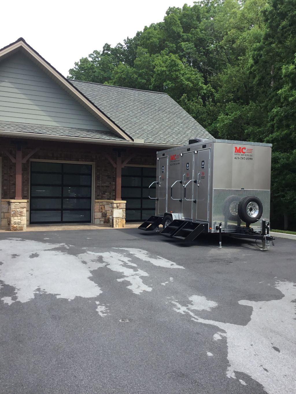 Mc Septic Services LLC image 2