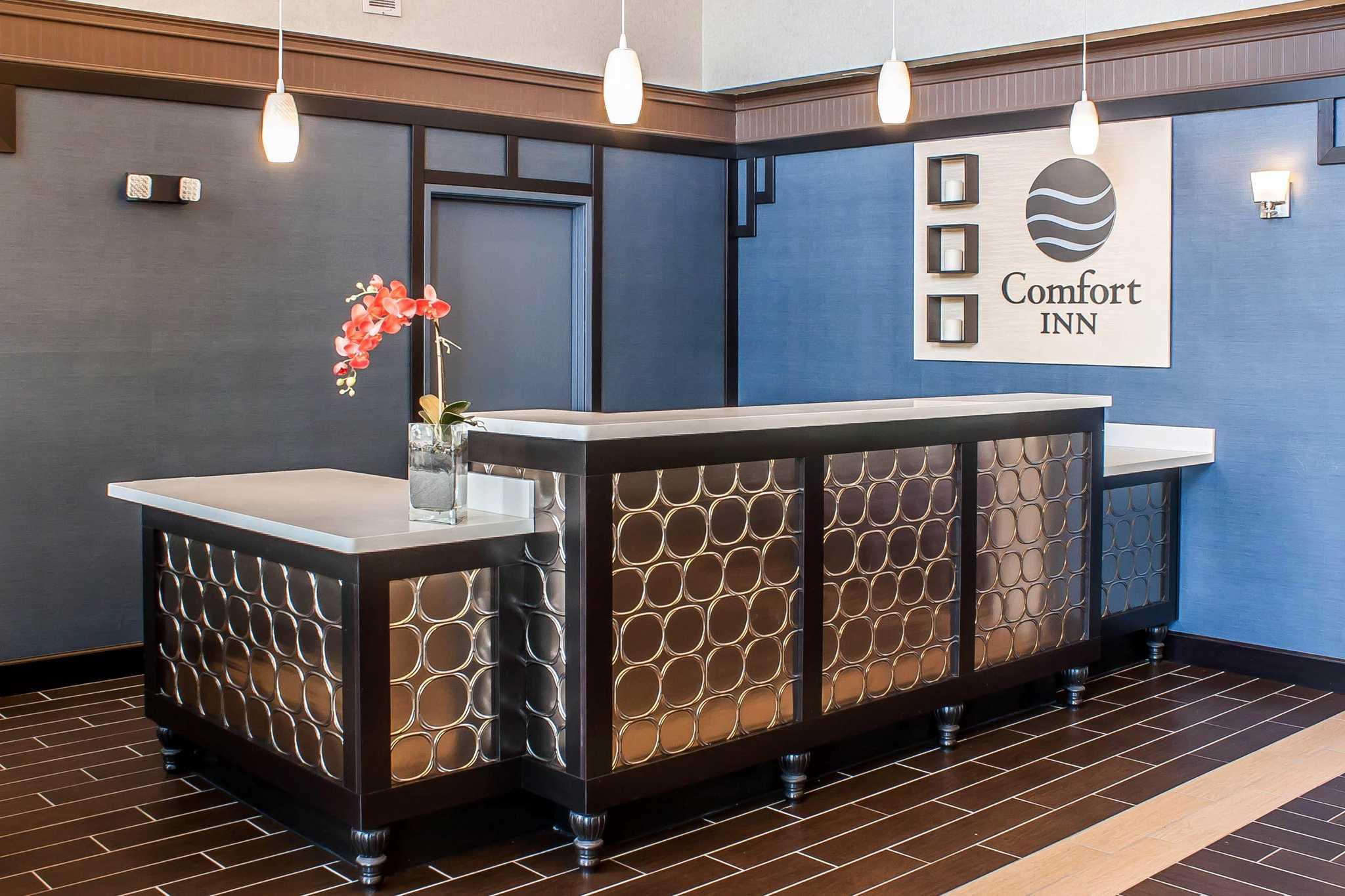 Comfort Inn Federal Way - Seattle image 12