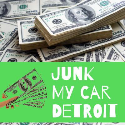 Junk My Car Detroit