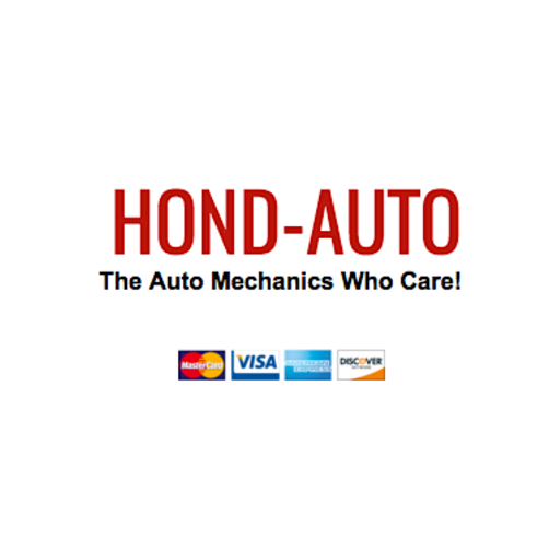 Hond-Auto Specialist Inc
