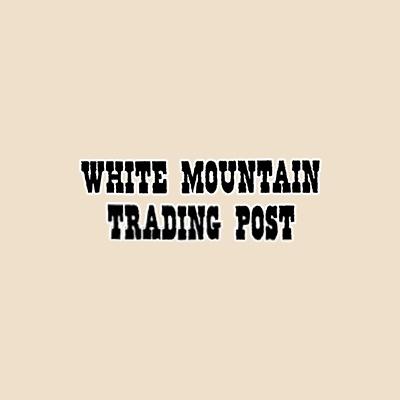 White Mountain Tading Post image 0