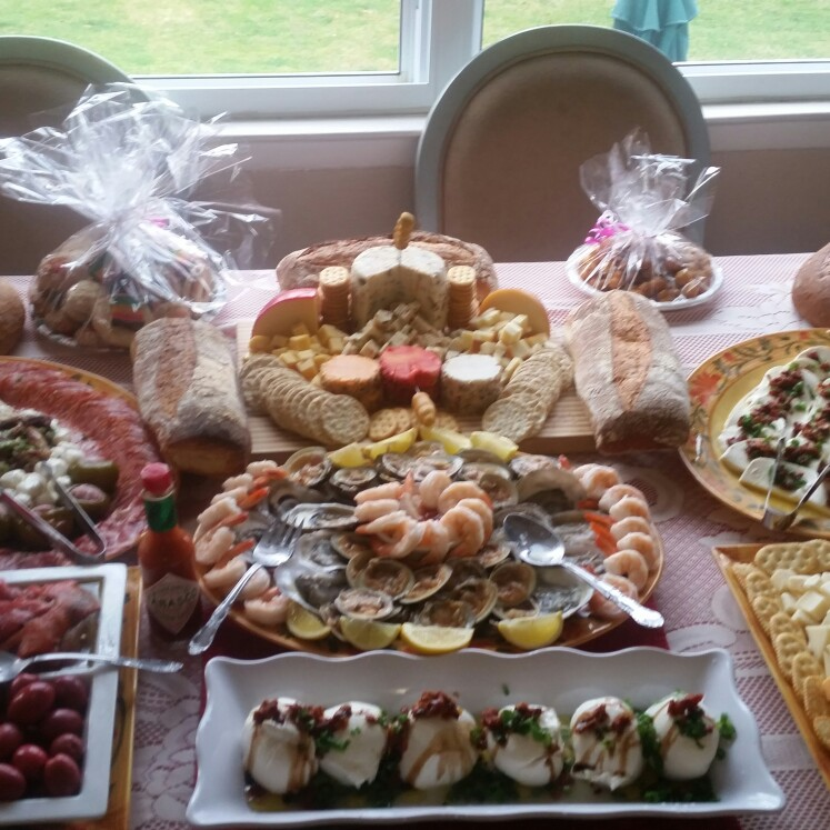 Lci Caterers At 112 08 101 Ave Richmond Hill Ny On Fave