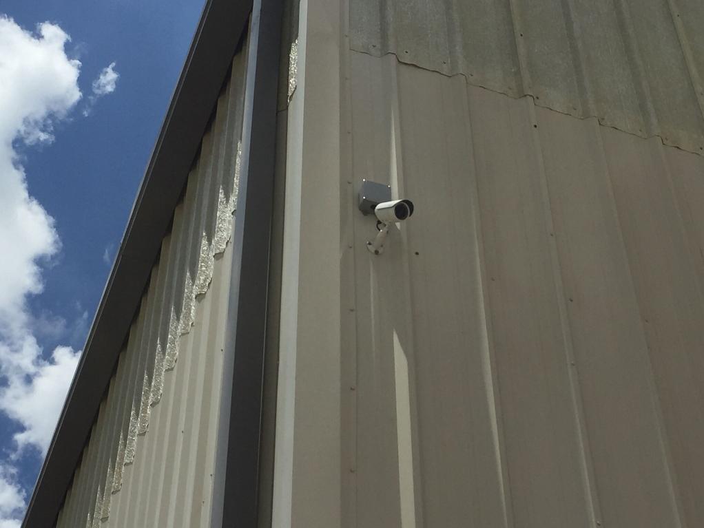 Sentry Surveillance Kennesaw
