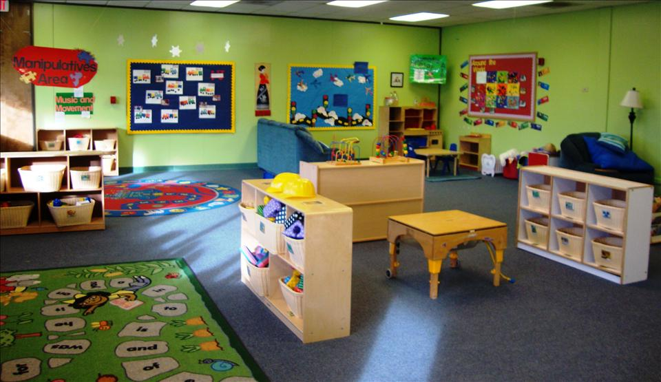 North Sunnyvale KinderCare image 2